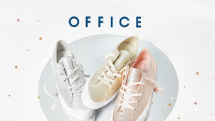 Enjoy 60% Off in the Summer Sale at Office Shoes