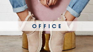Get 50% Off in the Winter Sale at Office Shoes