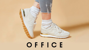 New Lines Added - Discover 70% Off in the Winter Sale at Office Shoes