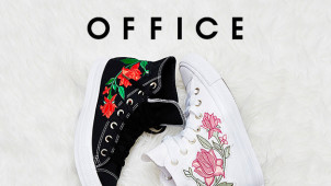 Up to 70% Off in the Winter Sale at Office Shoes