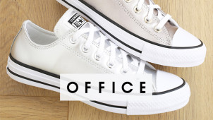 Black Friday: 20% Off Plus Free Delivery on Full Priced Orders at Office Shoes