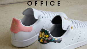 Up to 40% Discount on Spring Styles plus Free Delivery on Orders Over £50 at Office Shoes