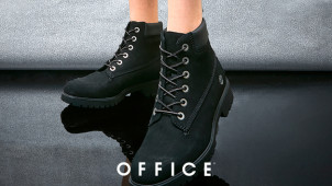 Up to 40% Off Festive Faves at Office Shoes