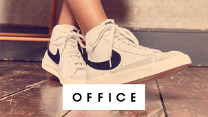 Discover Up to 70% Off in the Sale Plus Free Delivery on Orders Over £45 at Office Shoes