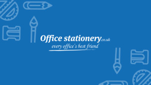 £10 Gift Card with Orders Over £70 at Office Stationery