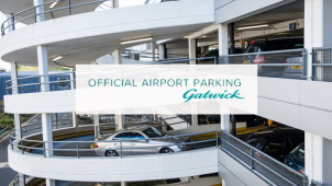 £5 Gift Card with Orders Over £40 at Official Gatwick Airport Parking