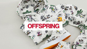 20% Off Orders Plus Free Delivery at Offspring