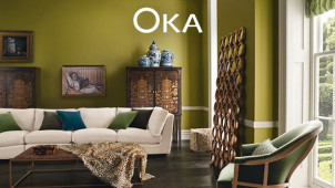 Up to 60% Off in the Sale at OKA
