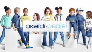 Jusqu'à -60% sur la boutique Future Maman chez Okaidi