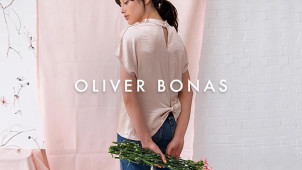 £5 Off Next Order with Newsletter Sign-ups at Oliver Bonas