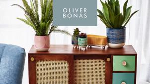 20% Student Discount at Oliver Bonas