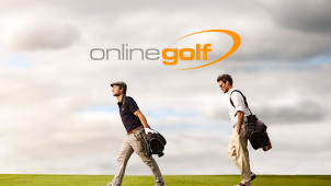 Spring in the the Season with up to 40% Off at Onlinegolf