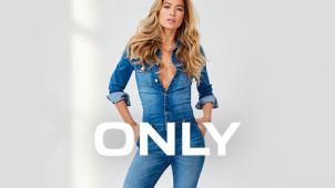 Mid Season Sale bei ONLY - 50% auf ausgewählte Frühlingsstyles