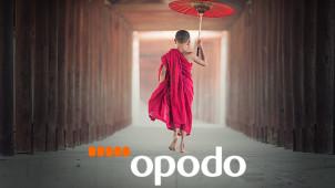-5% de réduction sans minimum d'achat sur le VOL+HOTEL chez Opodo