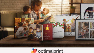 Find 50% Off in the Mid-Season Sale at Optimal Print
