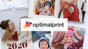 50% Off Photo Canvas' at Optimalprint