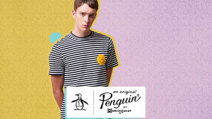 Up to 60% Off Orders in the Sale at Original Penguin