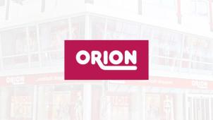 10€ Rabatt mit Newsletter Anmeldung bei Orion