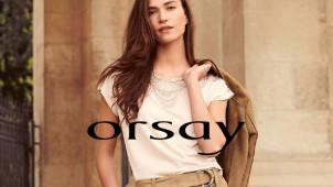 10% Rabatt ab 60€ Einkaufswert jetzt bei Orsay
