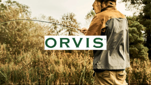 £15 Gift Card with Orders Over £150 at Orvis UK