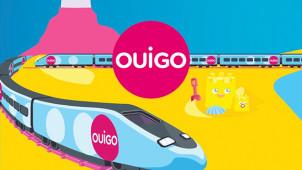 Billets dès 10€ sur OUIGO