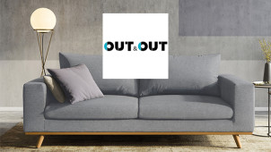 Up to 50% Off in the Sale at Out and Out