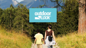 5% Off Orders at Outdoor Look