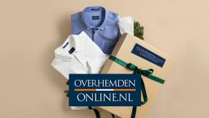 Tot 50% Korting bij OverhemdenOnline in de Final Sale