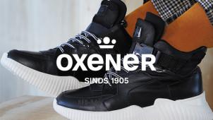 Gratis verzending van je bestellingen bij Oxener