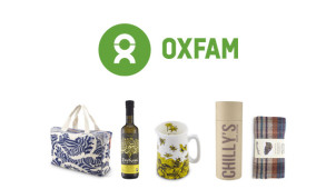 Up to 50% Off in the Sale at Oxfam Online Shop