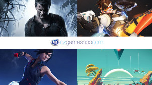 Free Delivery When you Spend $30 at Ozgameshop