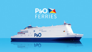 15% Off Dover to Calais Bookings at P&O Ferries