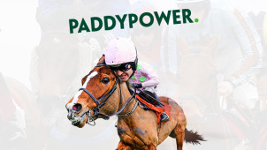 Best Price Guaranteed on UK and Irish Racing at Paddy Power Sportsbook