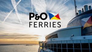 Wochenend-Caravanangebot: 240€ Rabatt - Rotterdam oder Zeebrügge nach Hull bei P&O Ferries