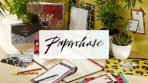 10% Student Discount at Paperchase