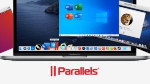Offre d'essai GRATUITE pour le logiciel Desktop 15 pour Mac avec Parallels