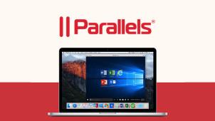 Probiere kostenlos Parallels Desktop 15 für Mac bei Parallels
