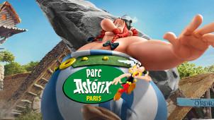 Entrée OFFERTE pour les moins de 12 ans au Parc Astérix