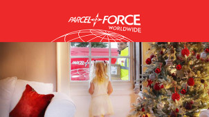 10% Off Orders at Parcelforce