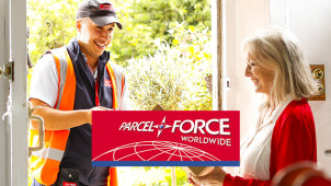 Up to 45% Off Standard Services with Account Sign-ups at Parcelforce