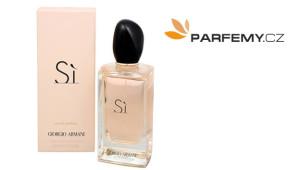 Akce a výprodej parfémů se slevou až-60% od Parfemy.cz!