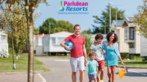£20 Off Bookings at Park Dean Resorts