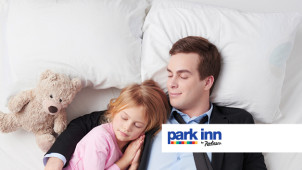 Up to 30% Off Selected Hotels Worldwide at Park Inn