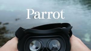 Faites-vous livrer votre drone Parrot gratuitement