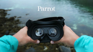 £10 Gift Card with Orders Over at £100 Parrot
