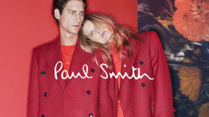 Up to 50% Off in the Summer Sale at Paul Smith