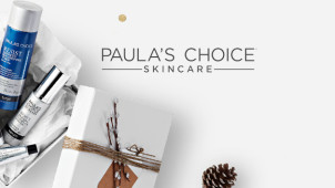 20% Off Orders Over $100 at Paula's Choice