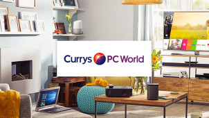 Go Large for Less: £200 Off Selected Large Appliances Plus 10% Off Select Lines at Currys PC World