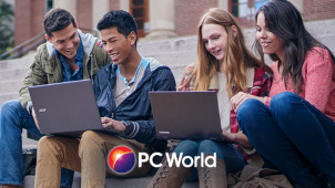 €210 Off Selected Laptop Orders at PC World IE