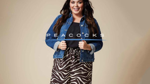Up to 75% Off in the Sale at Peacocks - Fashion, Jewellery, and More